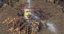 1.76一二好神途中区•激战祖玛,勇士出征