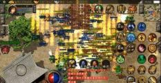 神途私服中法师和战士战斗获胜心得