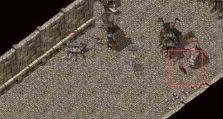 如何祖玛神途中利用战士职业在游戏中势不可挡