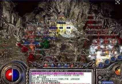 玛法一起玩神途中野史NPC篇•镇魔守将 一起玩神途 第9张
