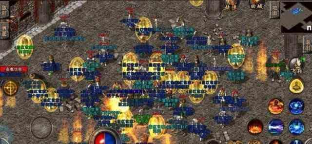 玛法一起玩神途中野史NPC篇•镇魔守将 一起玩神途 第11张